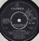 Pop Go The Workers - The Barron Knights With Duke D'Mond