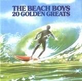 20 Golden Greats - The Beach Boys