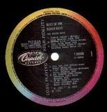 Best Of The Beach Boys - The Beach Boys