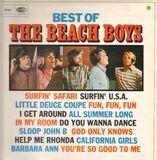 Best Of The Beach Boys - The Beach Boys