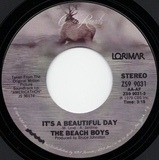 It's A Beautiful Day - The Beach Boys