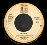 It's O.K. - The Beach Boys