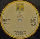 Rock And Roll Music - The Beach Boys