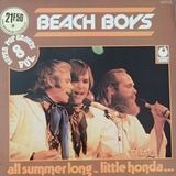 Super Pop Groups Vol. 8 - The Beach Boys