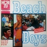 Surf Beat Fun - The Beach Boys