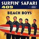 Surfin' Safari / 409 - The Beach Boys