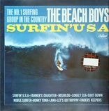 Surfin' USA - The Beach Boys
