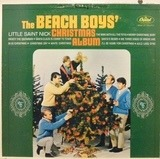 The Beach Boys' Christmas Album - The Beach Boys