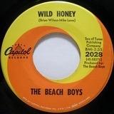 Wild Honey - The Beach Boys