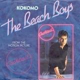 Kokomo / Tutti Frutti - The Beach Boys / Little Richard