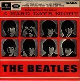 Extracts From The Album A Hard Day's Night - The Beatles