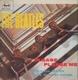 Please Please Me - The Beatles