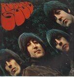 Rubber Soul - The Beatles