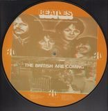 The British Are Coming - The Beatles