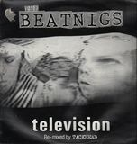 Television - The Beatnigs