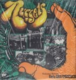 Nuggets Volume 7: Early San Francisco - The Beau Brummels, The Mojo Men, The Great Society...