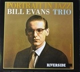 Portrait in Jazz - The Bill Evans Trio