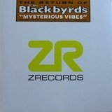 Mysterious Vibes - The Blackbyrds