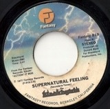 Supernatural Feeling / Lookin' Ahead - The Blackbyrds