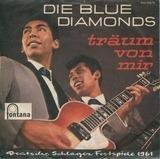 Träum Von Mir - The Blue Diamonds