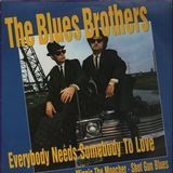 Everybody Needs Somebody To Love - The Blues Brothers