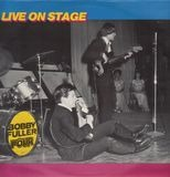 Live On Stage - The Bobby Fuller Four