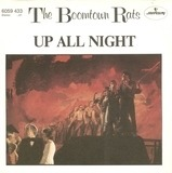 Up All Night - The Boomtown Rats
