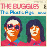 The Plastic Age - The Buggles