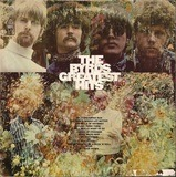 The Byrds' Greatest Hits - The Byrds