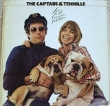 Love Will Keep Us Together - The Captain & Tennille, Captain And Tennille