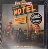 Homesick Heroes - The Charlie Daniels Band