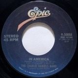 In America - The Charlie Daniels Band