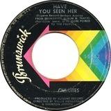 Have You Seen Her / Yes I'm Ready (If I Don't Get To Go) - The Chi-Lites