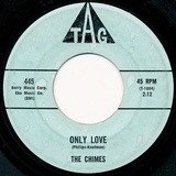I'm In The Mood For Love - The Chimes