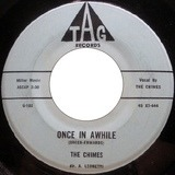 Once In Awhile / Summer Night - The Chimes