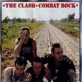 Combat Rock - The Clash