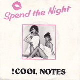 Spend The Night /  Halu (Spring) - The Cool Notes