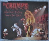 Naked Girl Falling Down The Stairs - The Cramps