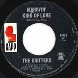 Marryin' Kind Of Love - The Critters