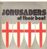 At Their Best - The Crusaders