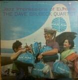 Jazz Impressions of Eurasia - The Dave Brubeck Quartet