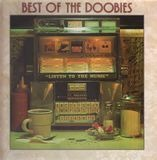 Best Of The Doobies - The Doobie Brothers