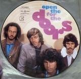 Waiting For The Sun - Open The Doors For The Doors - The Doors