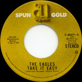 Take It Easy / Witchy Woman - The Eagles