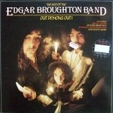 The Best Of Edgar Broughton Band - Out Demons Out! - The Edgar Broughton Band