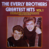 Greatest Hits Vol. 1 - The Everly Brothers
