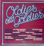 Oldies But Goldies - The Everly Brothers, The Moody Blues, ...