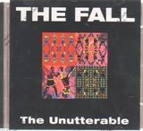 The Unutterable - The Fall