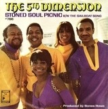 Stoned Soul Picnic - The Fifth Dimension