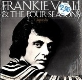 Frankie Valli & The Four Seasons - The Four Seasons